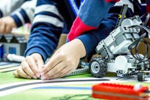 cursos de robotica para niños - Ingenio Educativo