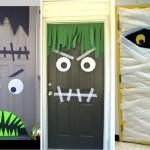 decorar-casa-halloween-puertas