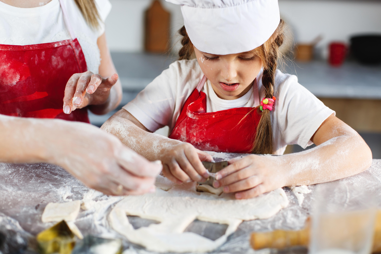 cocina niños sevilla